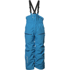 Isbjörn Powder - Pantalon long Enfant - bleu